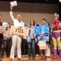 【お笑いライブTEPPEN231 大盛況でした〜!】