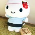 【クレーンゲーム登場記念 6月より#もちくんフォトコンテスト!】